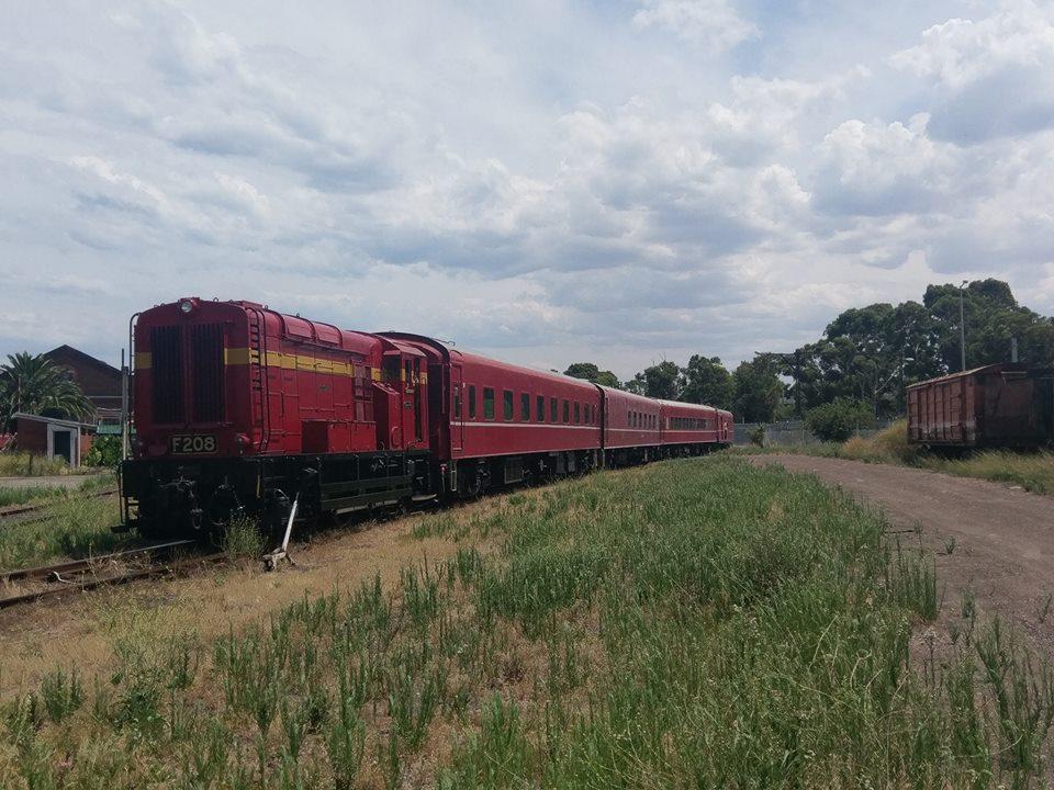 Best of British Suburban Tour | Steam + Diesel Train